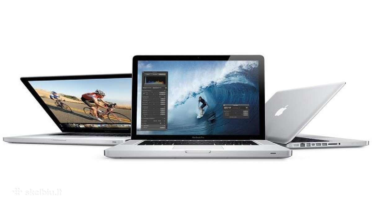 Naujas Apple MacBook 60w pakrovėjas