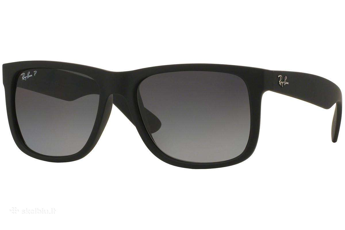 Ray ban Justin classic rb4165