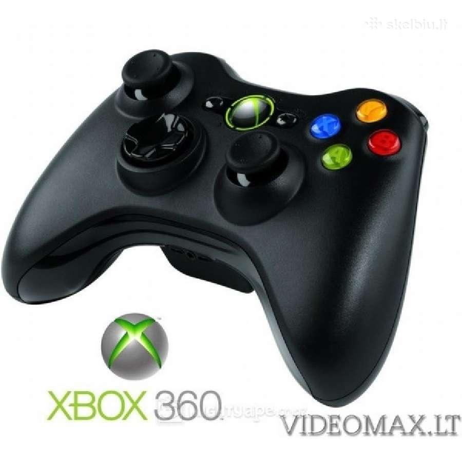 Xbox 360 Xbox One Joystick