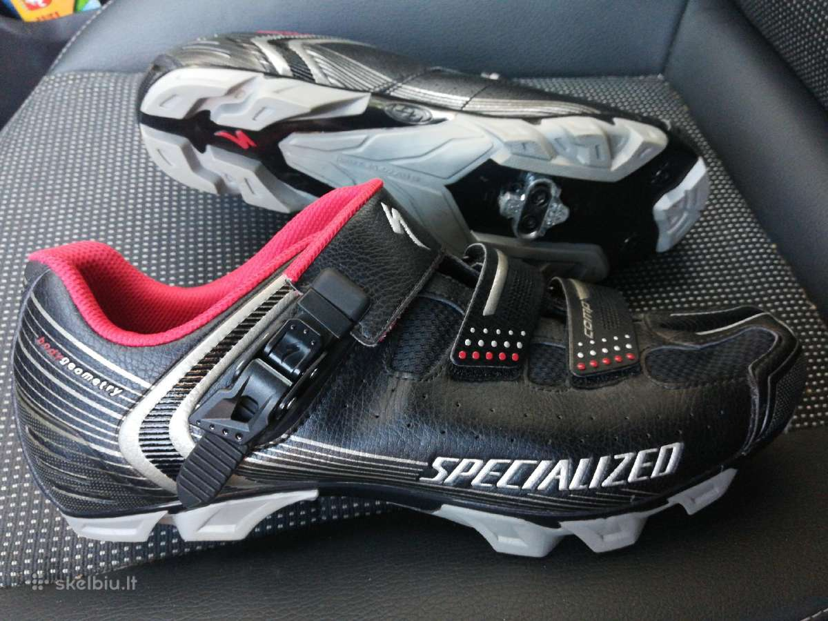 New Specialized competition mtb 45d