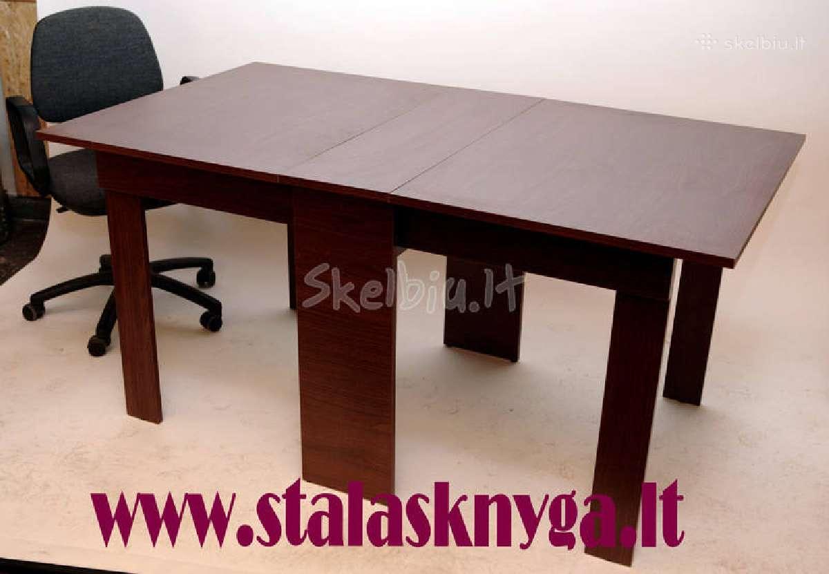 Stalas knyga, svanorių pr. 46 Geras baldas