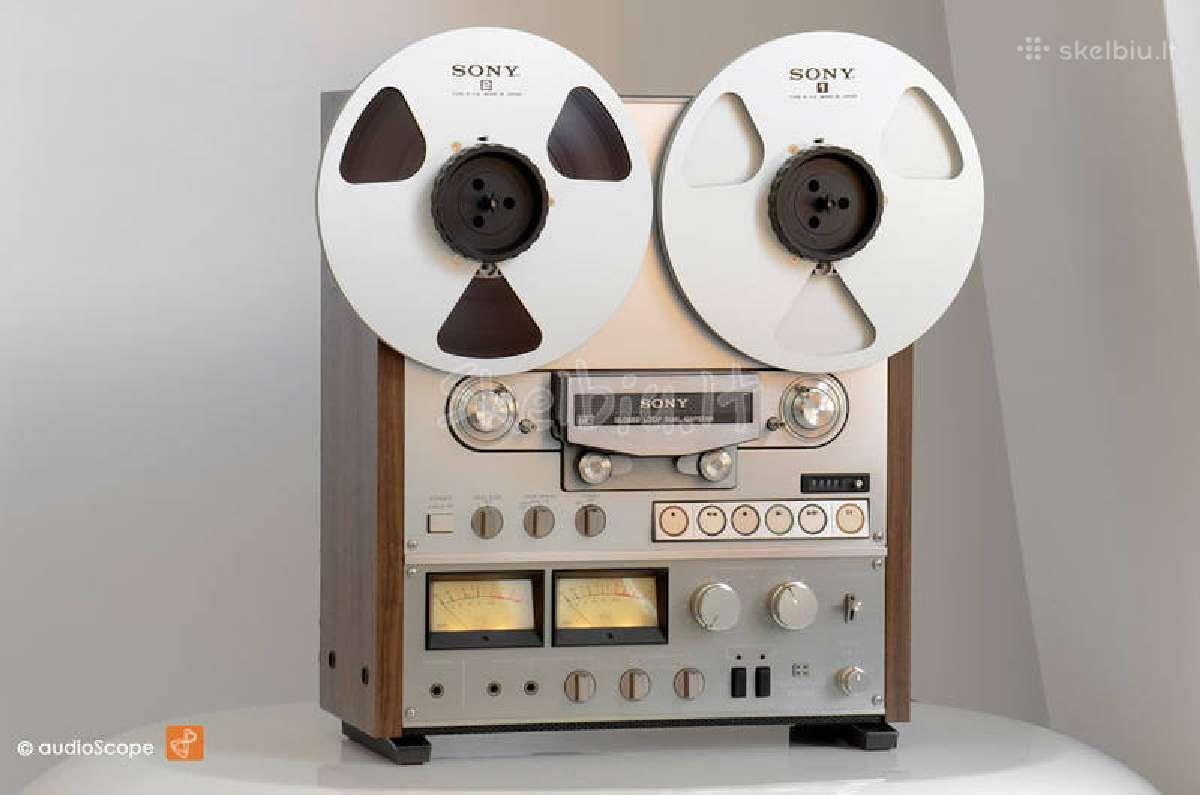 SONY TC-765