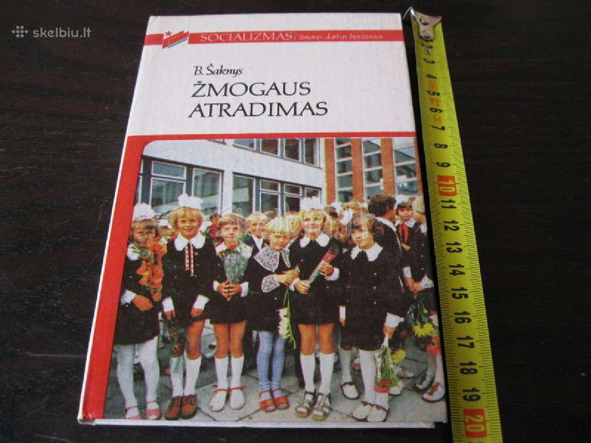 CCCP knyga - kolekcijai.zr. foto .nr. 6