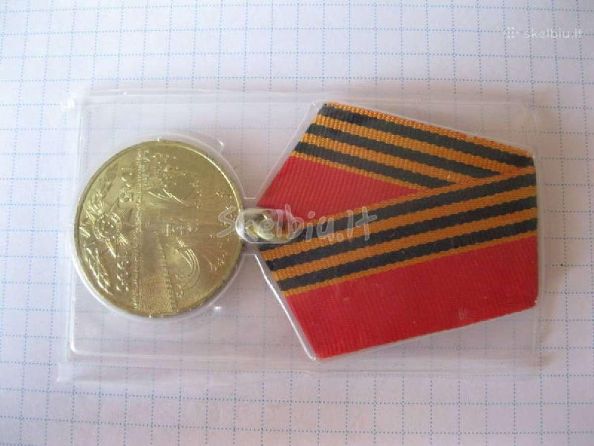 CCP medalis.zr. foto.originalas.