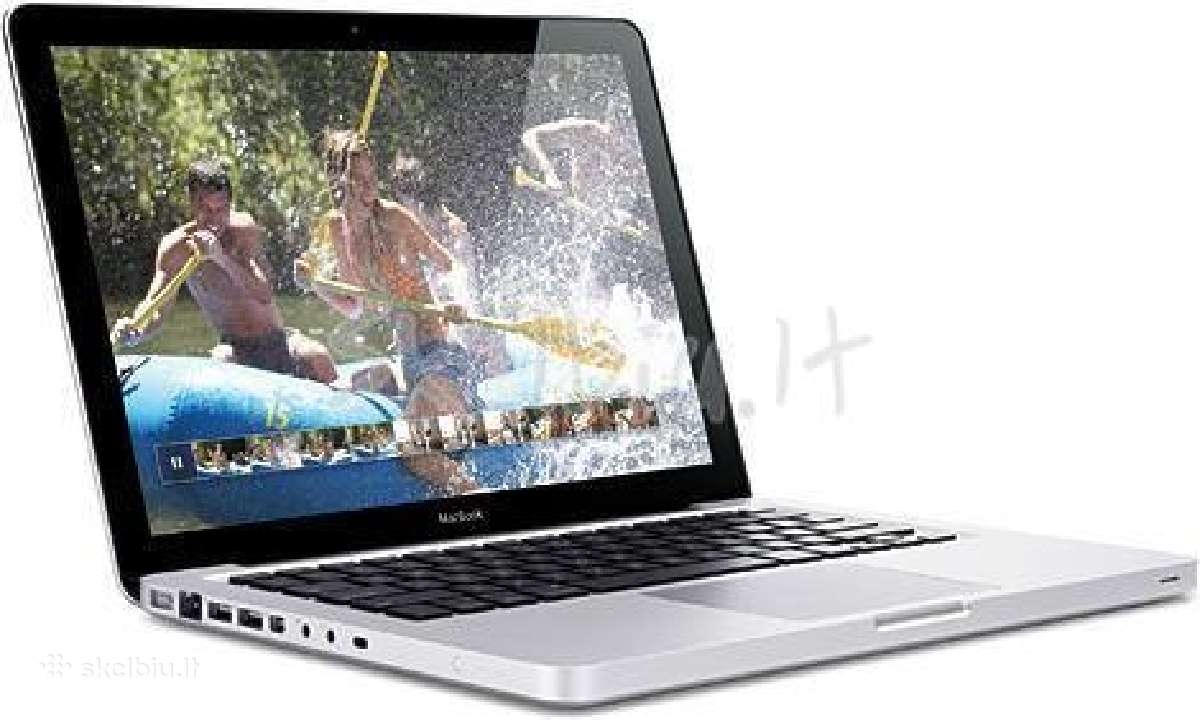 Apple macbookpro a1278 dalimis