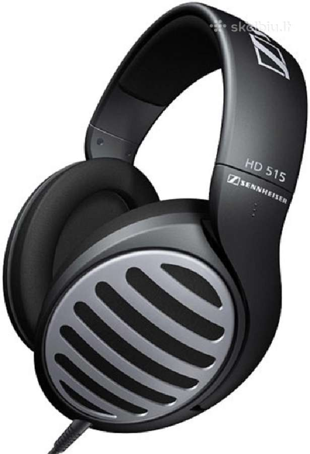 Sennheiser Hd515 ausines ,