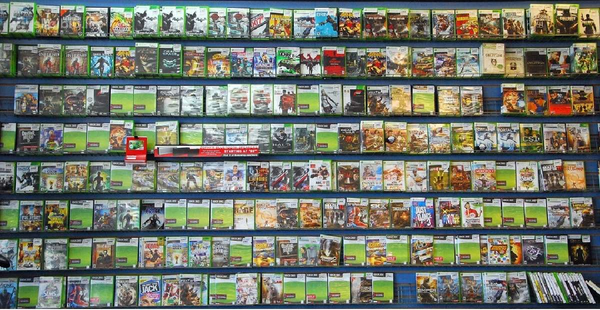 Parduodu/keičiu/nuomoju Xbox360, Xbox One žaidimus
