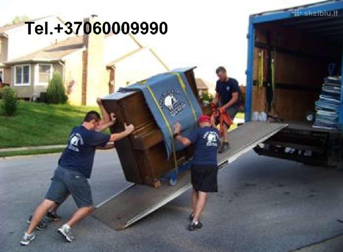 Pianinų pervezimas,gabenimas,uznesimas 86000:9990