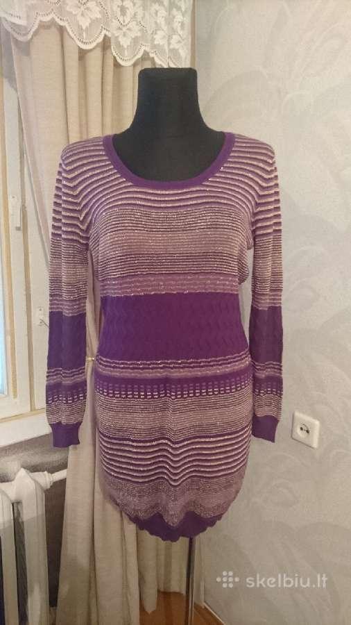 Grazu Suknele-megztinis