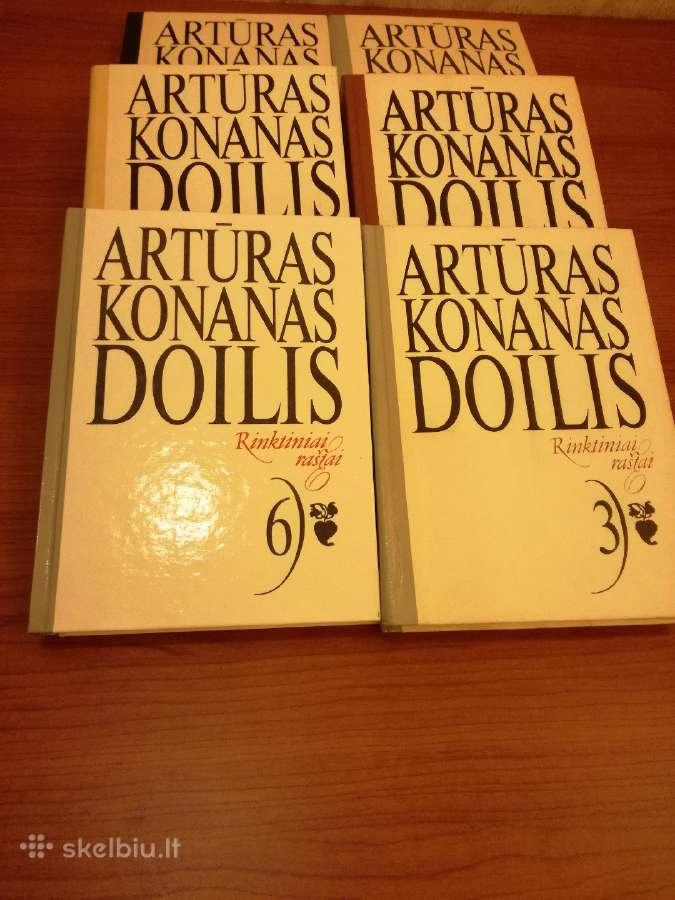 Knygos-raštai