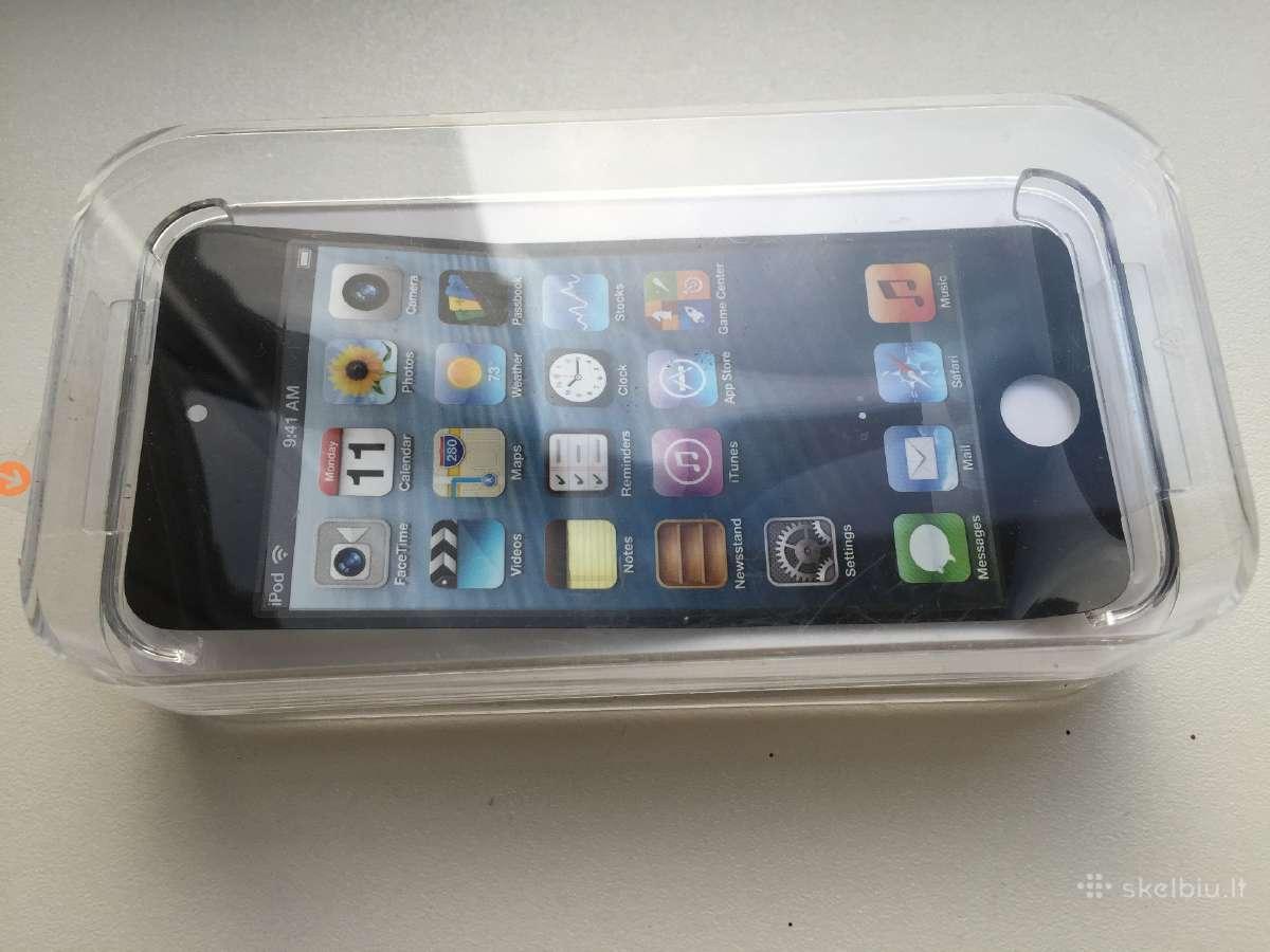 iPod touch 64gb, ipone 3gs dezutes