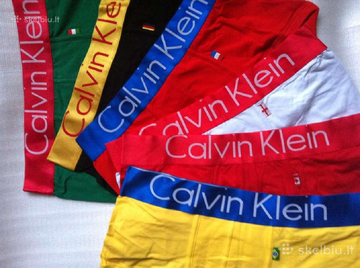 Calvin Klein ck apatiniai Kokybė Akcija -%Nauji!