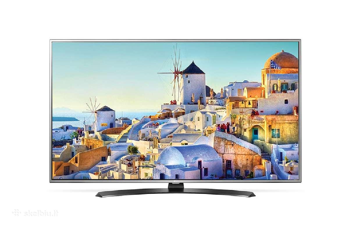 Televizoriai - Monitoriai LG