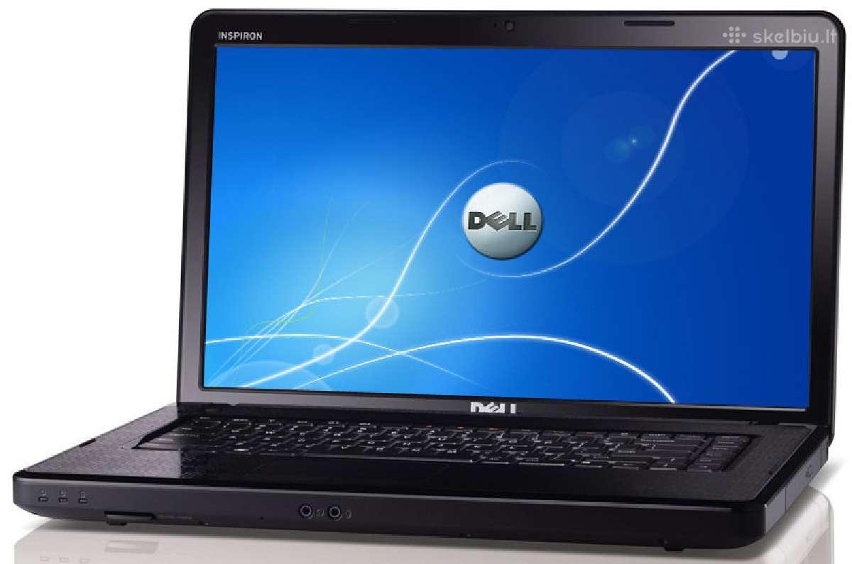 Parduodam Dell Inspiron 15 N5030 dalimis