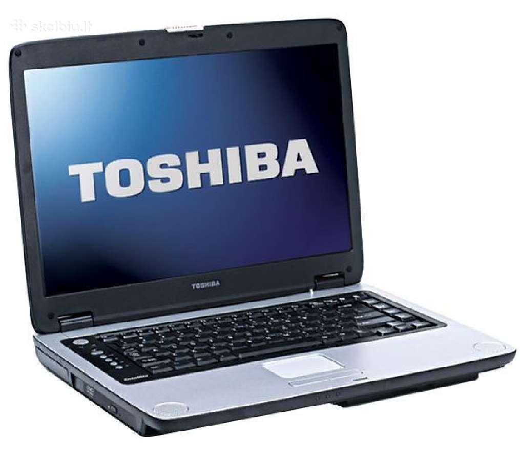 Parduodam Toshiba Satellite M40x-316 dalimis