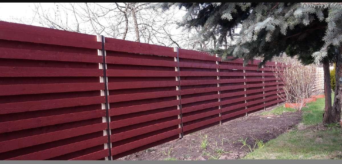 Tvorų tvėrimas montavimas Tvoros :