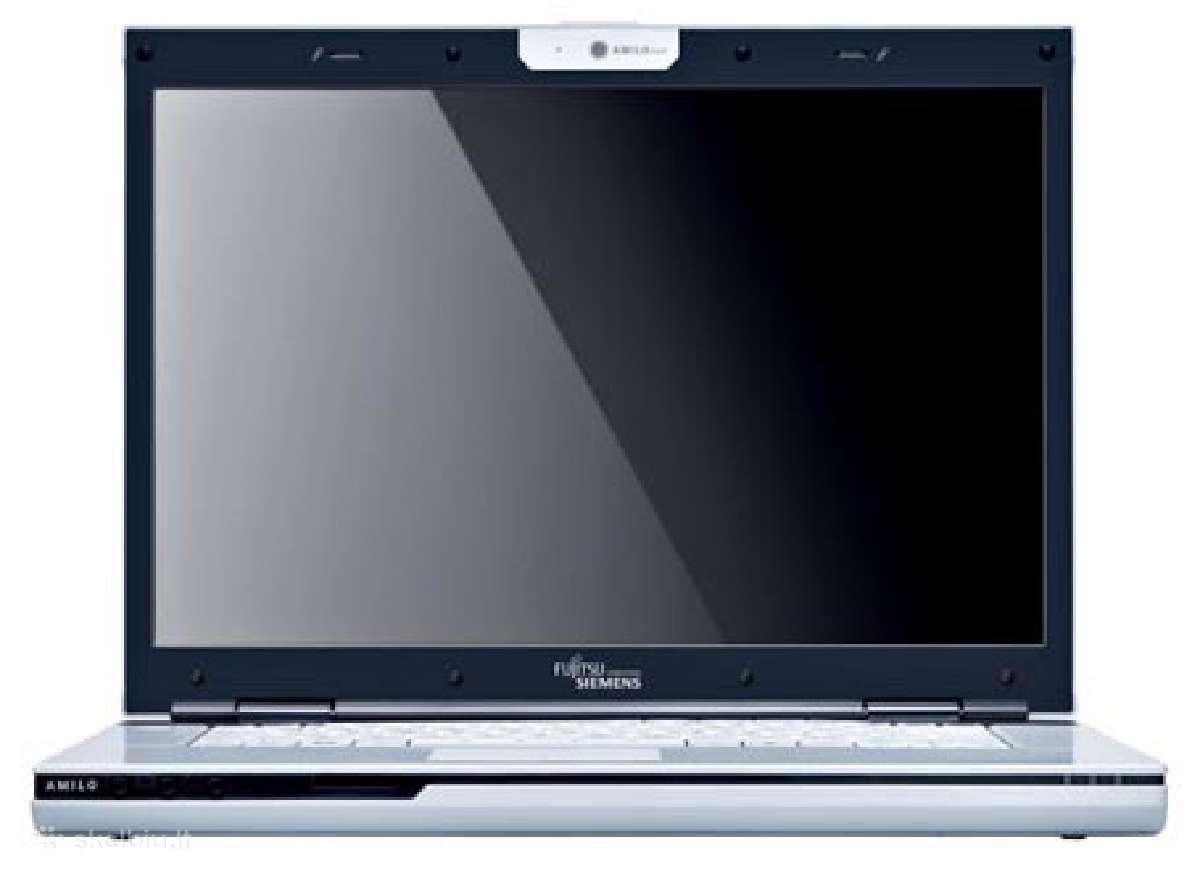 Fujitsu Siemens Amilo Pa3553 dalimis