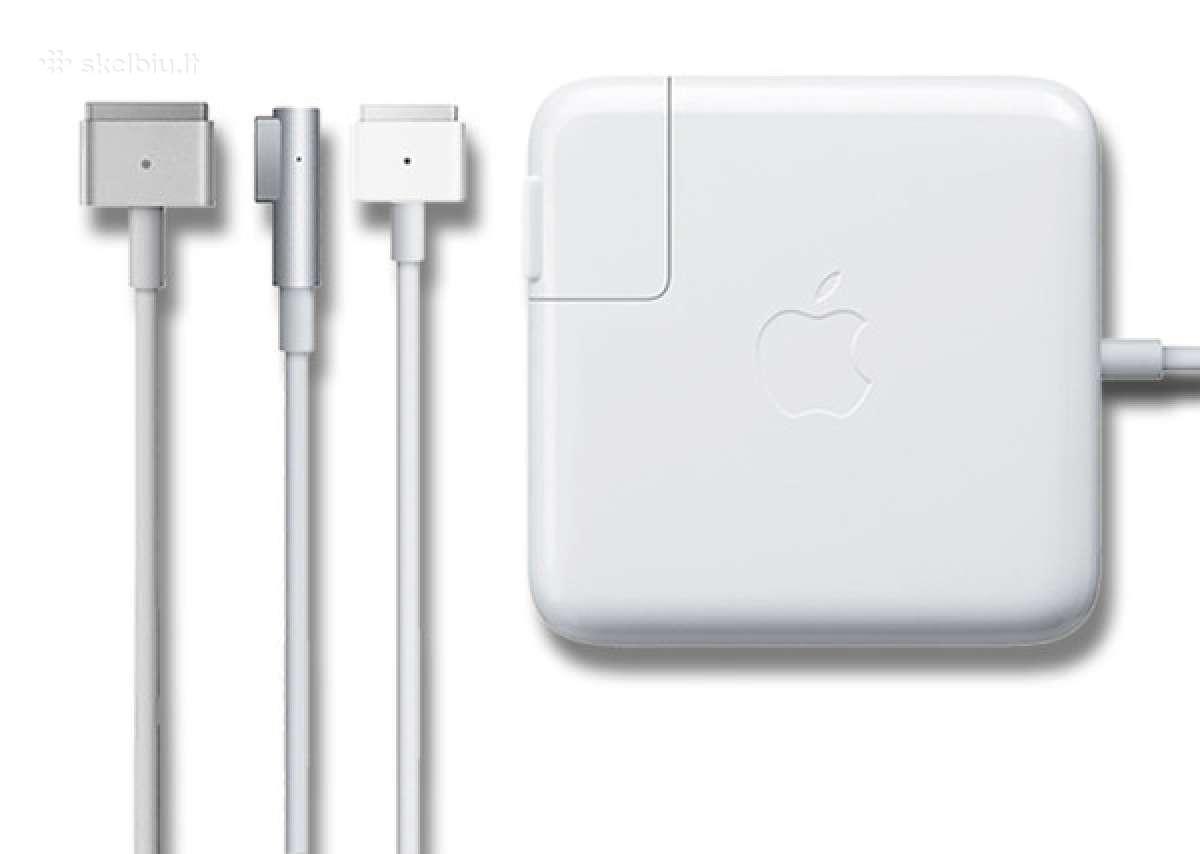 Nauji Apple pakrovejai visiems modeliams