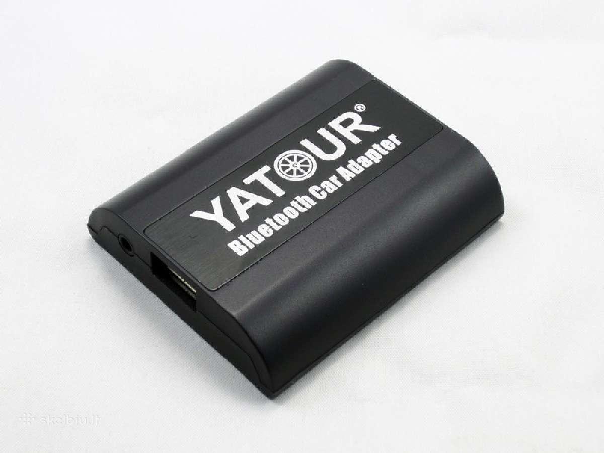 Yatour Bluetooth priedėlis