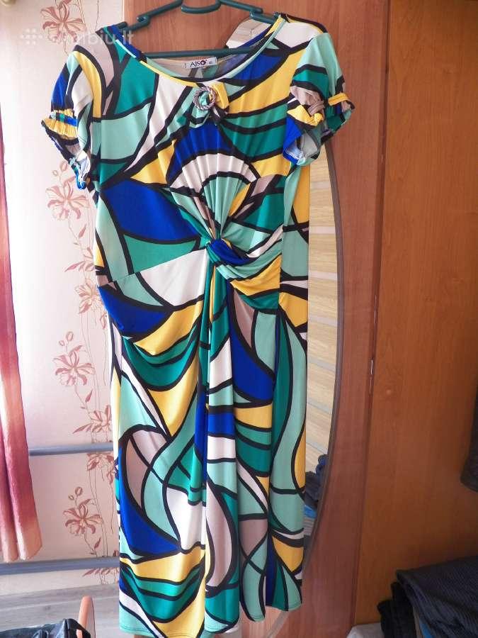 Parduodu marga suknele