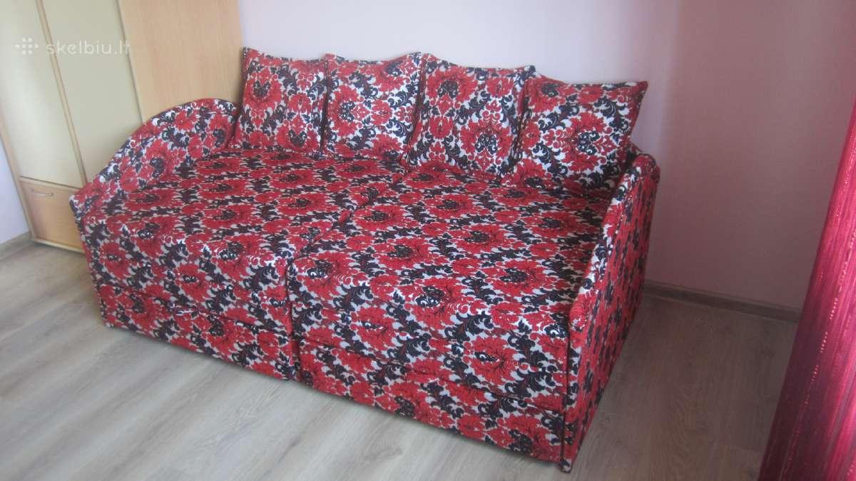 Miegami foteliai
