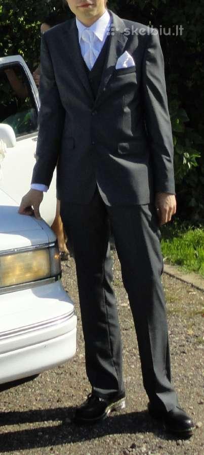 Sunset Suits Men, Lassar kostiumas, komplektas