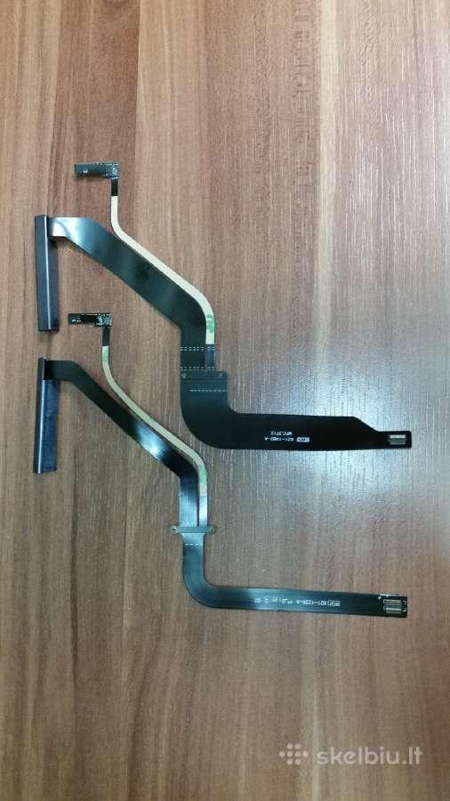 HDD kabeliai Apple MacBook kompiuteriams