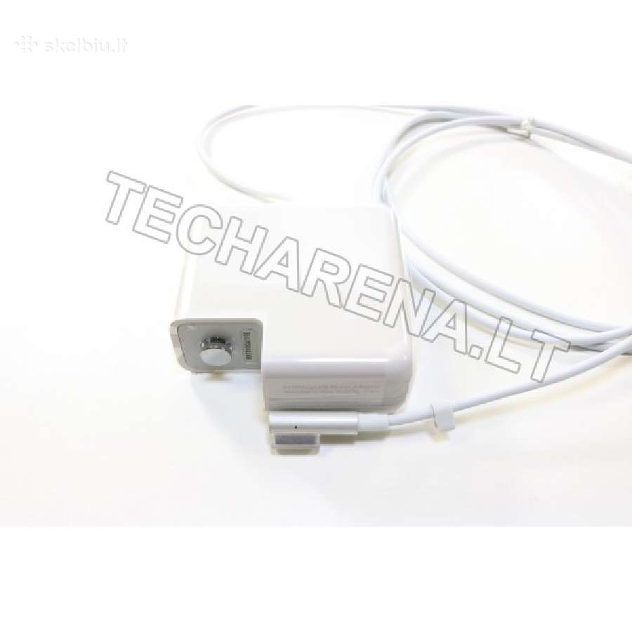 Apple a1278 a1286 a1342 60w magsafe Hq įkroviklis