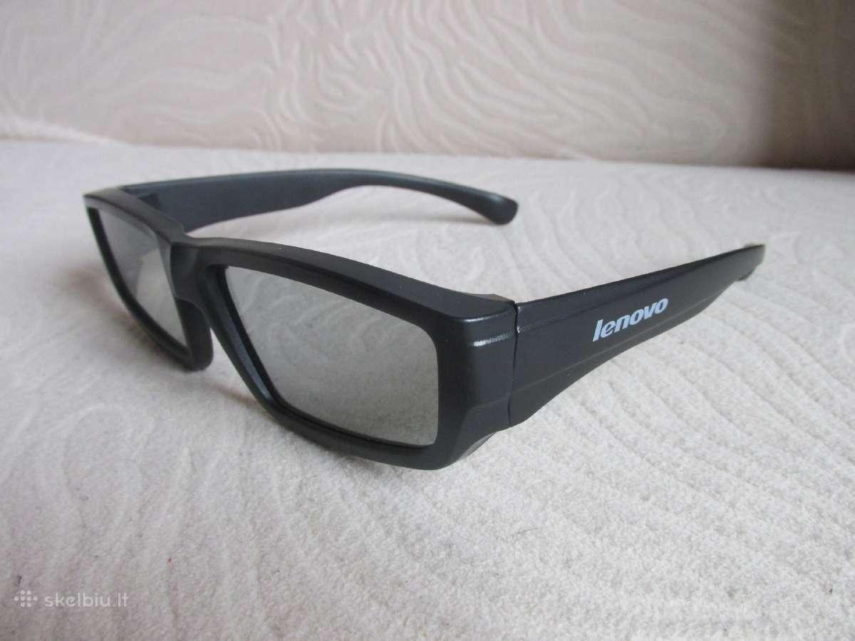 Lenovo 3D akiniai