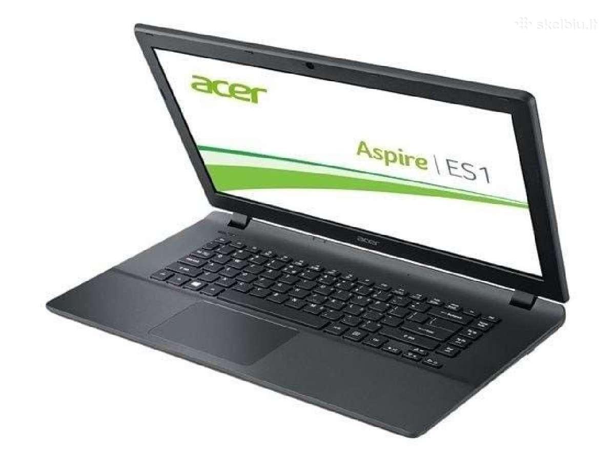 Parduodam dalimis Acer Aspire Es1-520