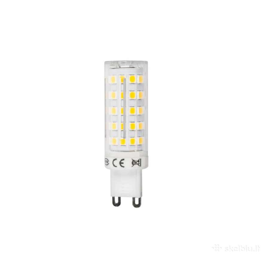 Led lemputė G9 - 12w - 1040lm - 4.95€