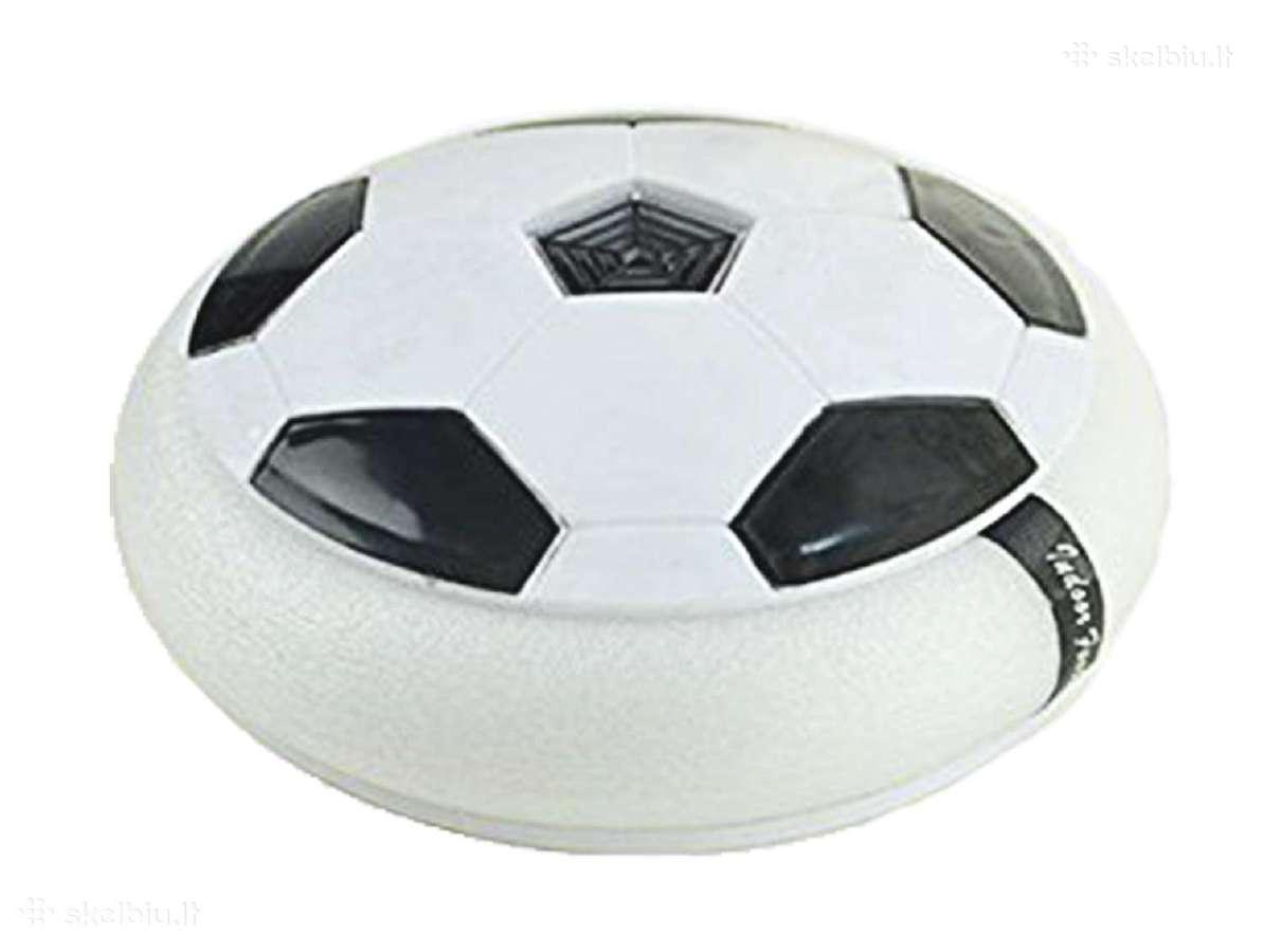 Magiškas futbolo kamuolys