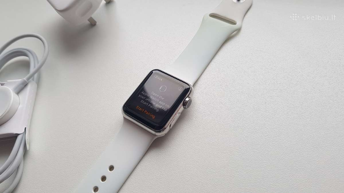 ** Perku Apple Watch