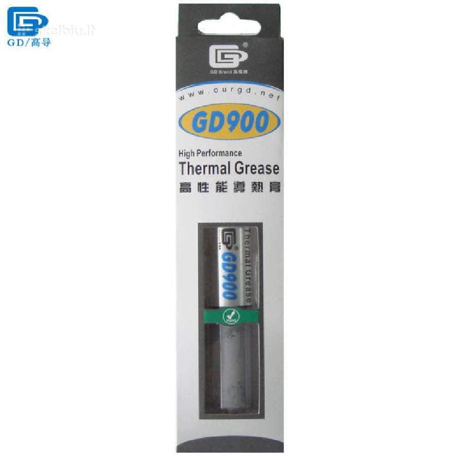 Termo pasta 3gr ir 30gr Gd900