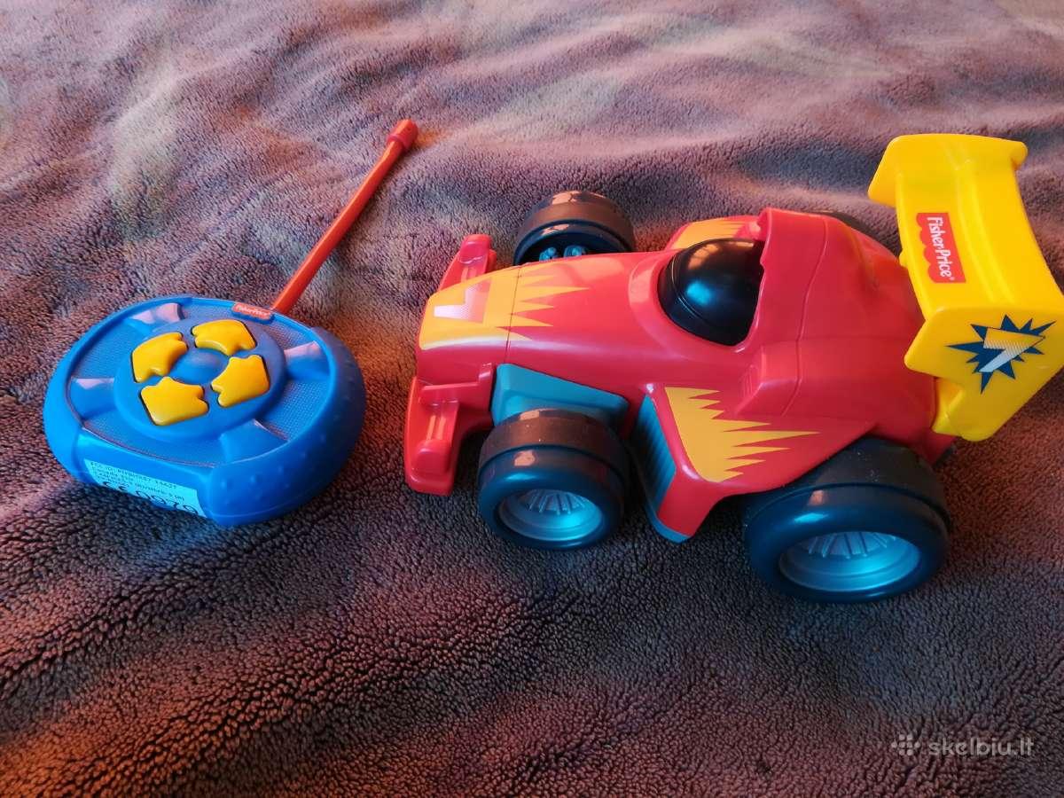 Automobiliukas