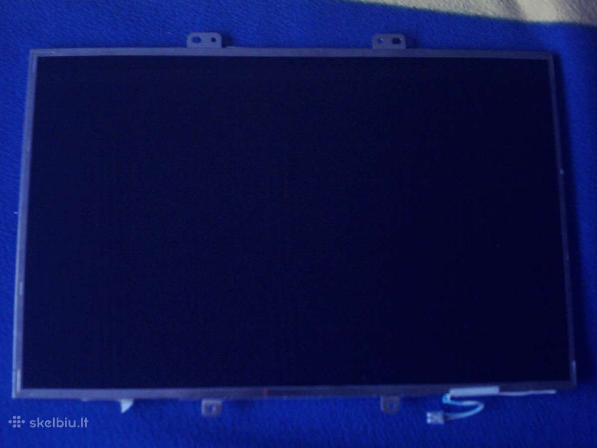 15,4 LCD (1280 x 800) 30 pins