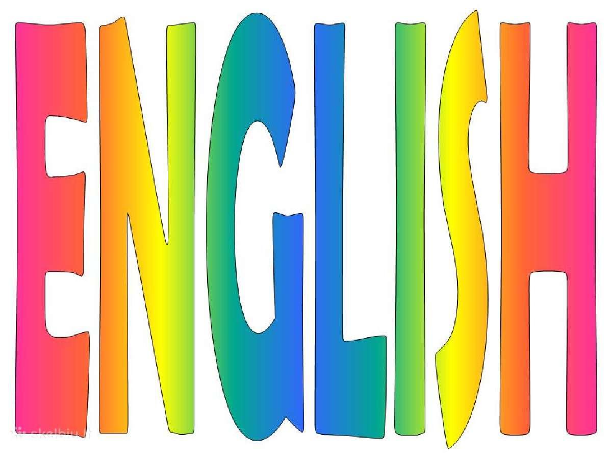 Anglų Kalbos Pamokos Gyvai ir Nuotoliniu Būdu!:)