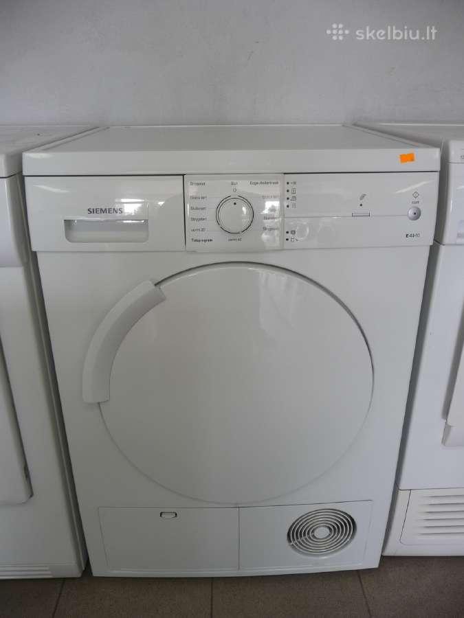 Siemens 6 kg