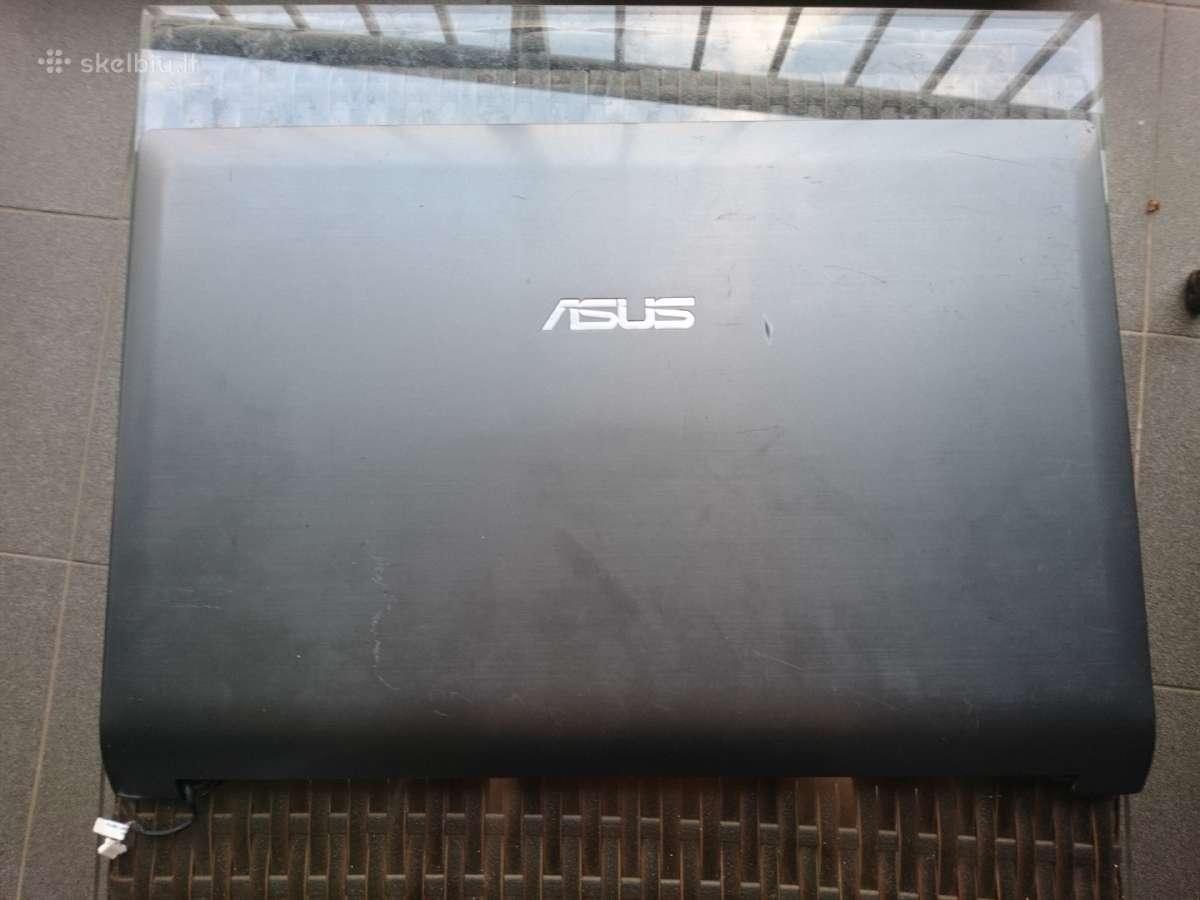 Asus N53 ekrano dangčiai