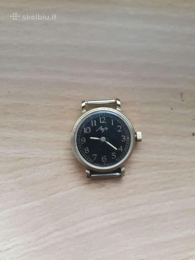 Rankinis laikrodis Luč
