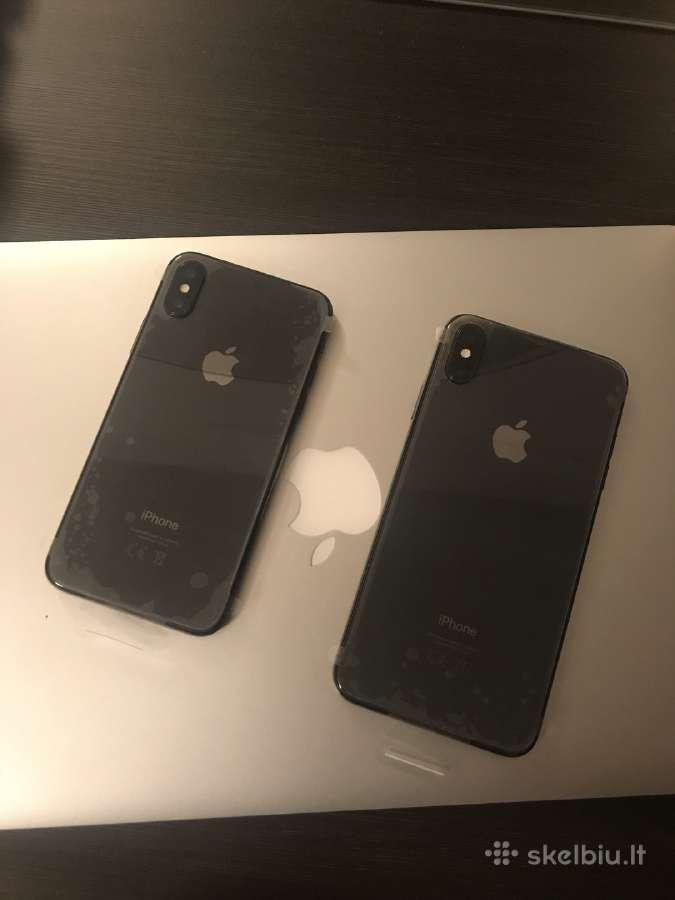 Skubiai perku Apple Produkcija