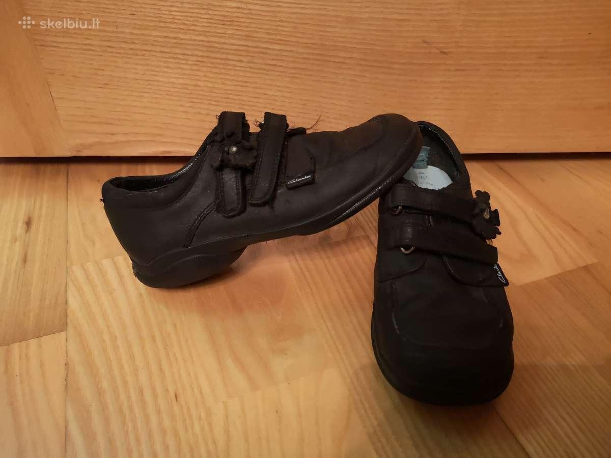 29d clarks odiniai batai