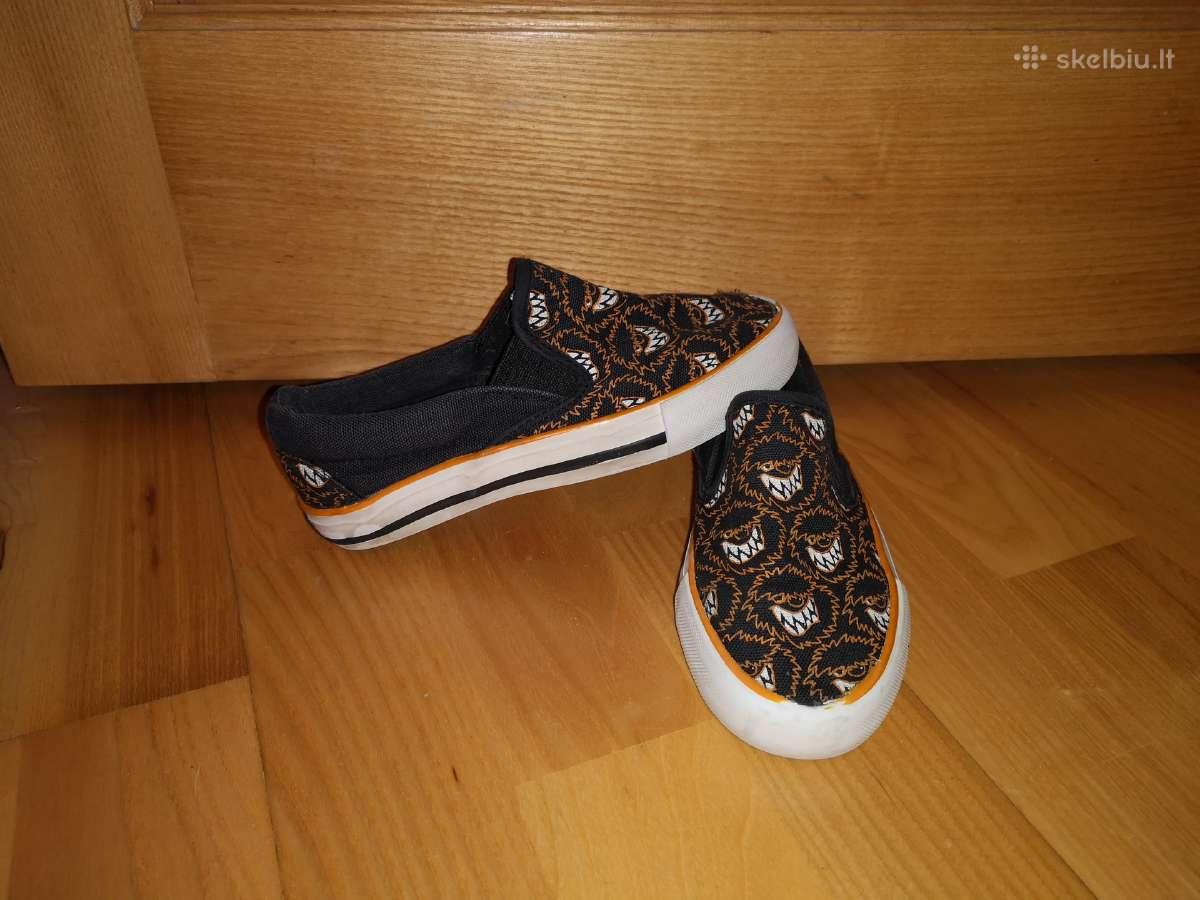 30d sportiniai batai
