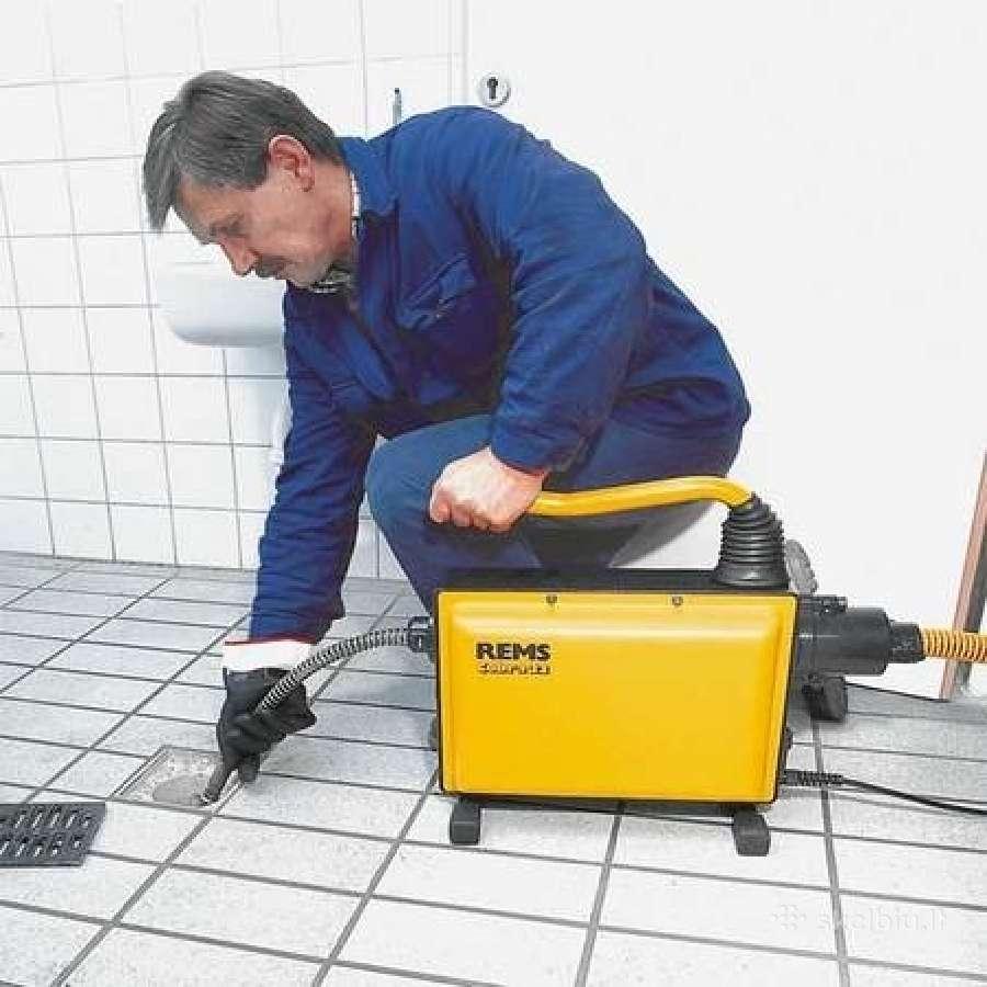 Kanalizacijos nuotekų valymas klaipeda