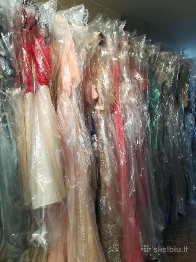 Išparduodame progines sukneles