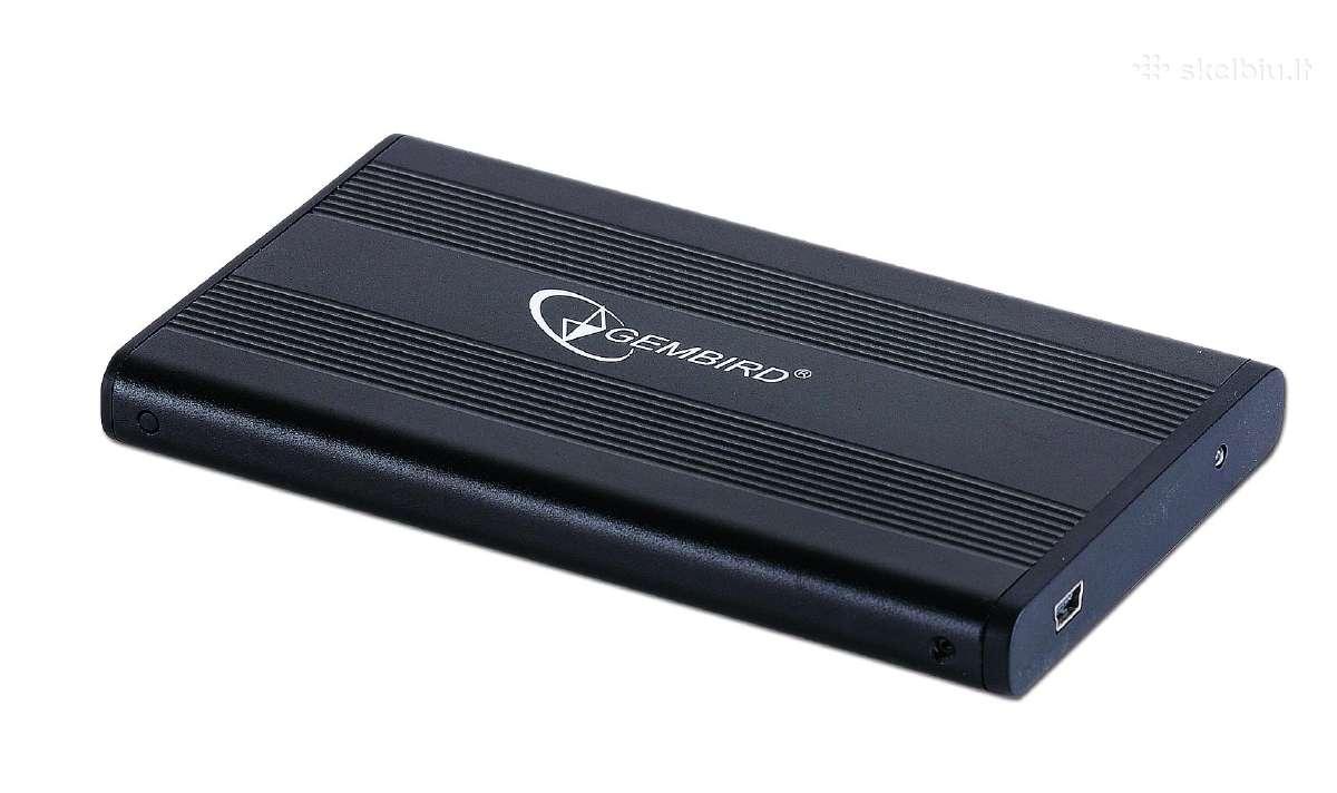 Parduodu Išorinius HDD 500gb - 27eur.