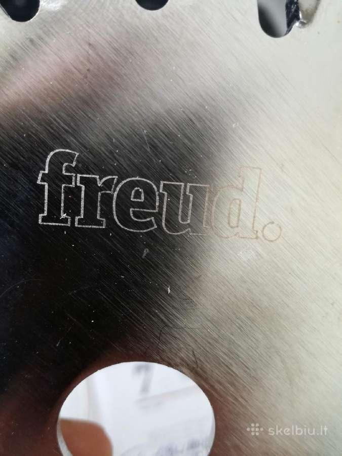 """Parduodu """"Freud"""" priešpjūklį."""