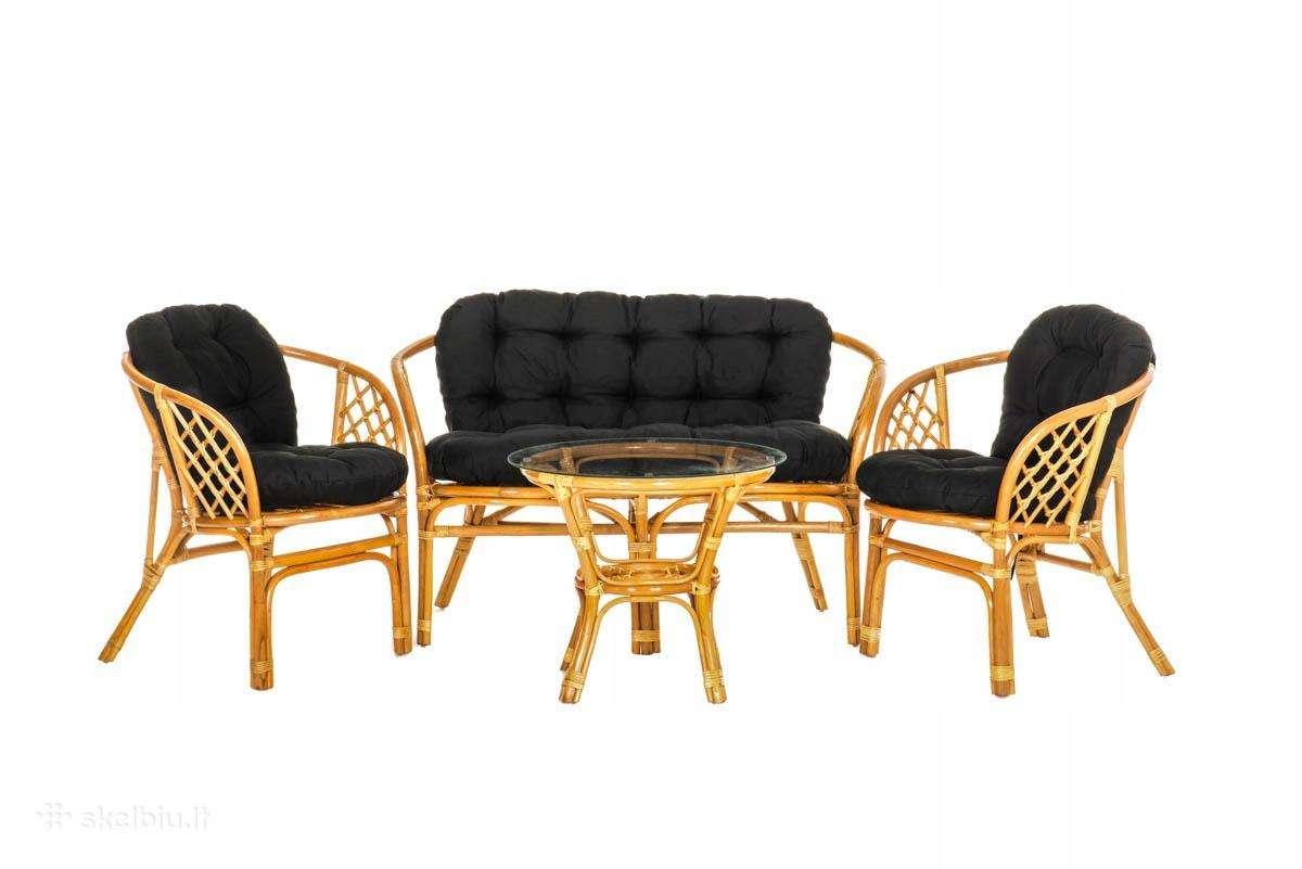 Lauko baldai pigiau,baldai terasai,sodo baldai