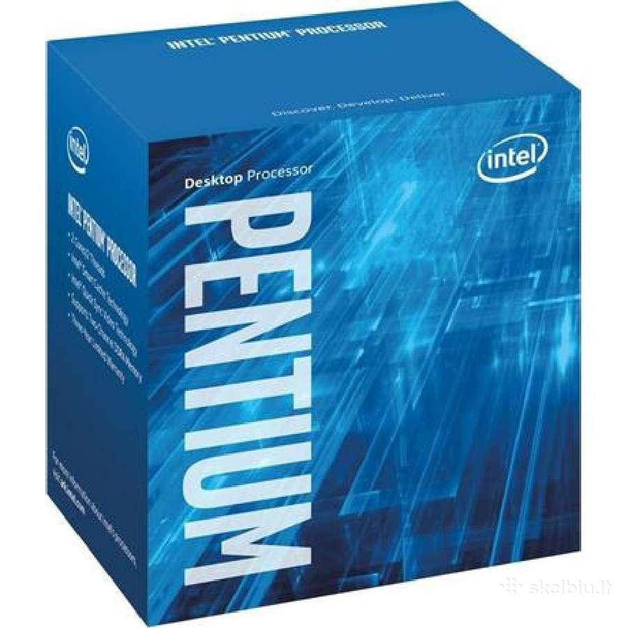 Procesorius Intel Pentium G4400