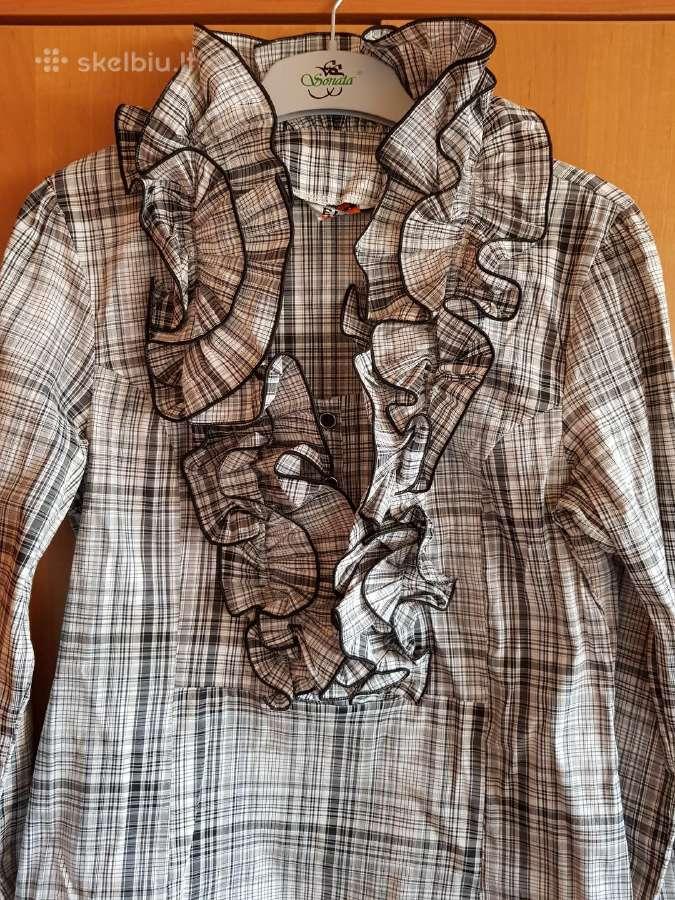 Margi marškinėliai
